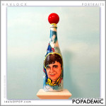 George Rodrigue – Portraits of POP - Archive