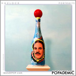 Peter Max - Portraits of POP - Archive