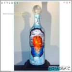 Bottled Somewhere in a Faraway Mind – Artchive